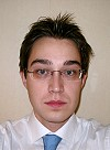 Tobias Staude - 25. März 2004