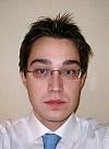 Tobias Staude - March 25, 2004