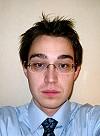 Tobias Staude - March 31, 2004