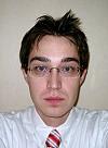 Tobias Staude - 7. April 2004