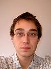 Tobias Staude - 12. April 2004