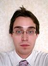 Tobias Staude - 13. April 2004