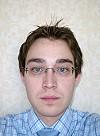 Tobias Staude - 15. April 2004