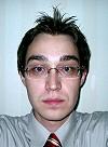 Tobias Staude - 19. April 2004