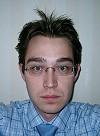 Tobias Staude - 20. April 2004