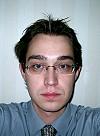 Tobias Staude - 21. April 2004