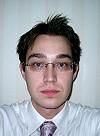 Tobias Staude - 22. April 2004