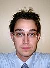 Tobias Staude - 3. Mai 2004