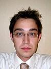 Tobias Staude - 4. Mai 2004