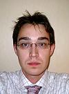 Tobias Staude - 5. Mai 2004