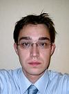 Tobias Staude - 6. Mai 2004
