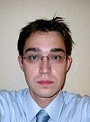 Tobias Staude - May 6, 2004