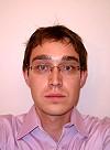 Tobias Staude - 7. Mai 2004