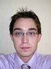 Tobias Staude - 11. Mai 2004