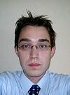 Tobias Staude - 13. Mai 2004