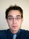 Tobias Staude - May 17, 2004