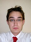Tobias Staude - 18. Mai 2004