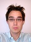 Tobias Staude - 23. Mai 2004