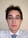 Tobias Staude - 25. Mai 2004