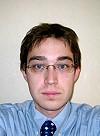 Tobias Staude - 26. Mai 2004
