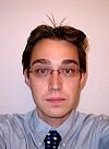 Tobias Staude - 1. Juni 2004