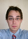 Tobias Staude - 3. Juni 2004