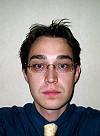 Tobias Staude - 8. Juni 2004