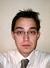Tobias Staude - 16. Juni 2004
