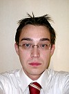 Tobias Staude - June 23, 2004
