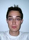 Tobias Staude - 1. Juli 2004