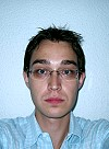 Tobias Staude - 2. Juli 2004