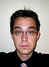 Tobias Staude - 13. Juli 2004