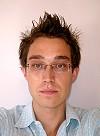 Tobias Staude - 17. Juli 2004