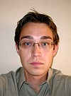 Tobias Staude - 20. Juli 2004