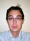 Tobias Staude - 21. Juli 2004