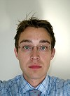Tobias Staude - 28. Juli 2004