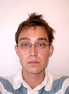 Tobias Staude - 30. Juli 2004