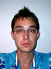 Tobias Staude - August 1, 2004