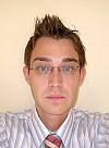 Tobias Staude - 4. August 2004