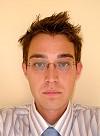 Tobias Staude - 5. August 2004