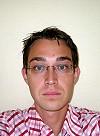 Tobias Staude - 10. August 2004