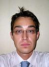 Tobias Staude - 18. August 2004