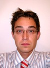 Tobias Staude - 23. August 2004