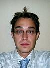 Tobias Staude - 24. August 2004