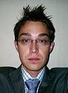 Tobias Staude - 25. August 2004