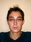 Tobias Staude - 27. August 2004