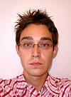 Tobias Staude - August 28, 2004