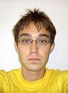 Tobias Staude - 29. August 2004