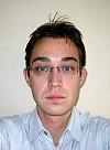 Tobias Staude - August 31, 2004