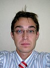 Tobias Staude - 1. September 2004